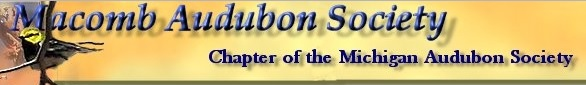 Macomb Audubon Society