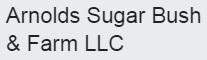 Arnold's Sugar Bush