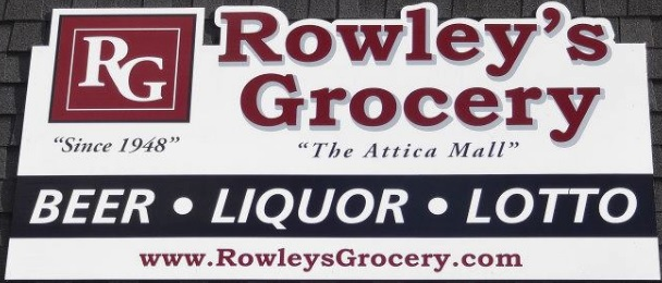 Rowley's Grocery