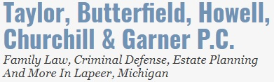 Taylor, Butterfield, Howell, Churchill & Garner P.C.