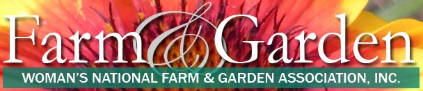 Womens National Farm & Garden Club