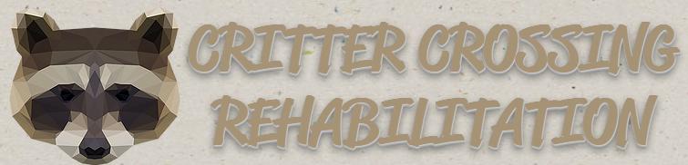 Critter Crossing Rehabilitation