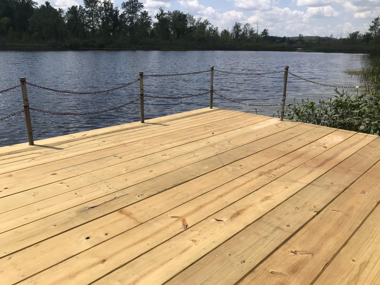 dock 5